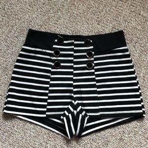 NWOT shorts